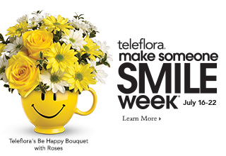 Make Someone Smile Week