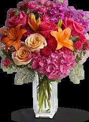 Joy Forever Flowers