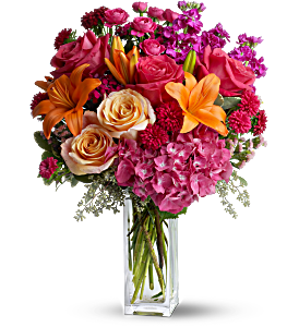 Teleflora's Joy Forever, picture