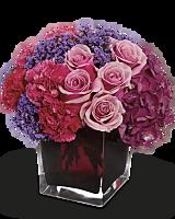 Teleflora's Enchnated Journey Bouquet
