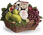 Delicious Delights  Gift Basket