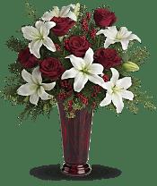 Holiday Magic Flowers