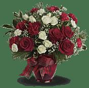 Holiday Splendor DX Flowers
