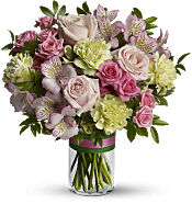 Wonderful You Bouquet Flowers