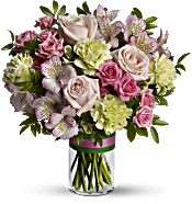 Teleflora's Wonderful You Bouquet Flowers