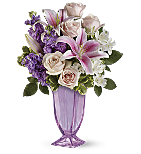 Always Elegant Bouquet by Teleflora, picture