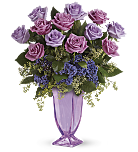 Teleflora's Gorgeous Garden Bouquet, picture