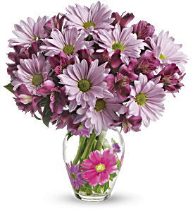 Teleflora's Love You Bunches Bouquet, picture