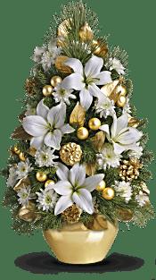 Celebration Tree Flowers