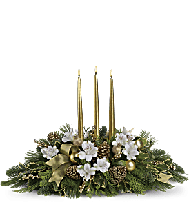 Royal Christmas Centerpiece, picture