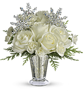 Teleflora's Winter Glow, picture