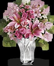 Teleflora's Celebrate Mom Bouquet Flowers