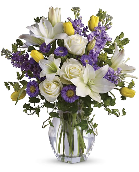 Spring waltz flowers spring waltz flower bouquet spring waltz flowers mightylinksfo