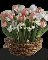 Mod About You Flower Bouquet