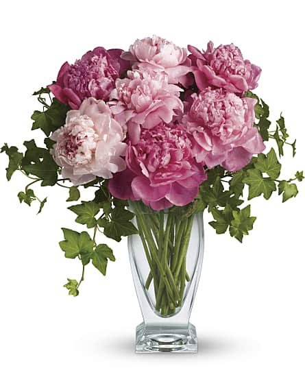 Perfect Peonies Flowers Perfect Peonies Flower Bouquet