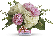 Pretty in Peony Flowers