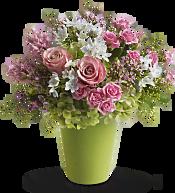 Enchanted Blooms Flowers