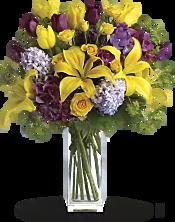 Spring Equinox Flowers