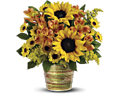 Teleflora's Grand Sunshine Bouquet, picture