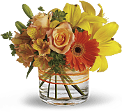 Sunny Siesta Flowers