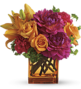 Teleflora's Summer Chic, picture