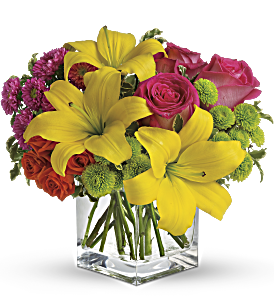 Teleflora's Sunsplash, picture