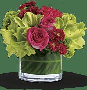 Beauty Secret Flowers
