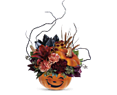 Teleflora's Halloween Magic Bouquet, picture