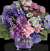 Heart's Delight by Teleflora Flowers
