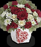 Teleflora's Best Friends Forever Bouquet Flowers