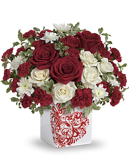 Best Friends Forever Bouquet Flowers