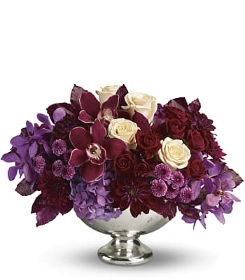 Teleflora's Lush and Lovely Flowers