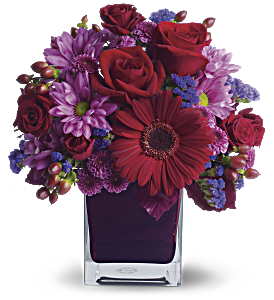 It's My Party by Teleflora, picture