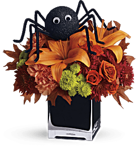 Teleflora's Spooky Sweet, picture