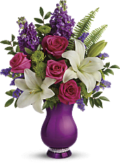 Sparkle And Shine Bouquet Flowers