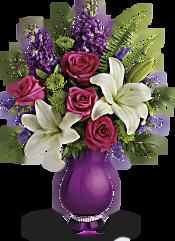 Teleflora's Sparkle And Shine Bouquet Flowers