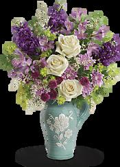 Artisanal Beauty Bouquet Flowers