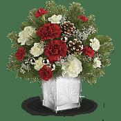Woodland Winter Bouquet Flowers