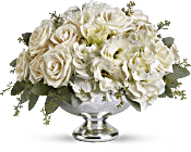 Teleflora's Park Avenue Centerpiece Flowers