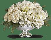 Teleflora's Park Avenue Centrepiece Flowers