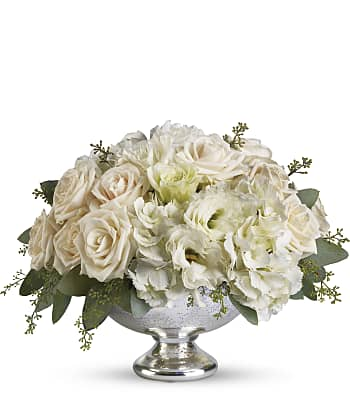 Park Avenue Centerpiece Flowers