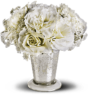 Angel Centerpiece Flowers