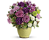 Spring Speckle Bouquet, picture