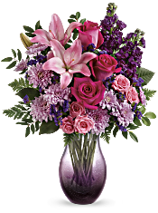Teleflora's All Eyes On You Bouquet Flowers