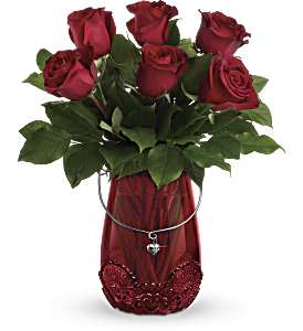 Teleflora's You Are Cherished Bouquet, picture