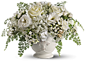 Teleflora's Napa Valley Centrepiece Flowers