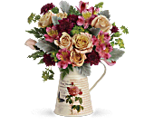 Mod Mademoiselle Bouquet, picture
