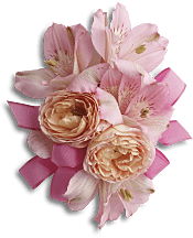 Beloved Blooms Corsage Flowers