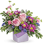 Teleflora's Love Squared Bouquet Flowers
