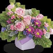 Love Squared Bouquet DX Flowers